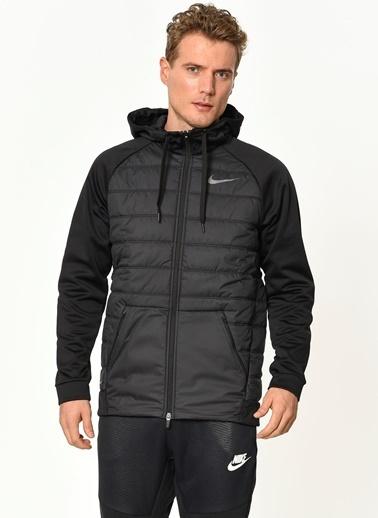 Kapüşonlu Mont-Nike